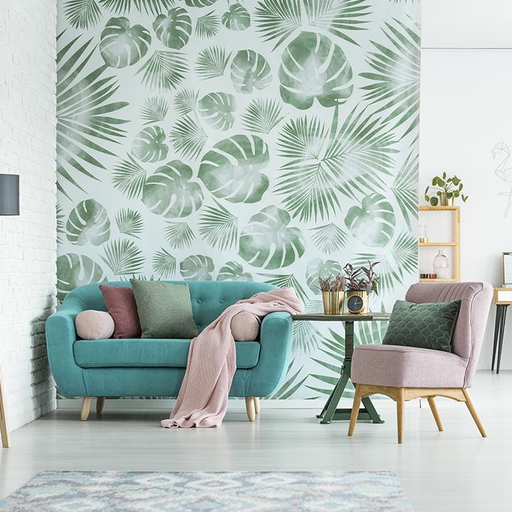Wallpapering Brisbane